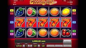 Slots tournament online