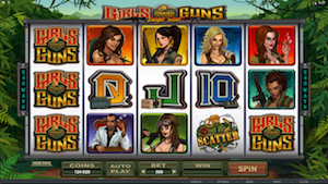 slots tournament tips