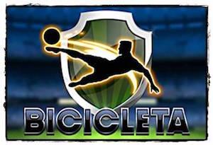 Online Slot Bicicleta