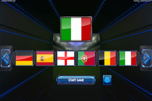 Online Slot Football Champions Cup