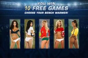 Online Slot Football Girls