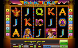 In online slot tournaments you always know how much you spend