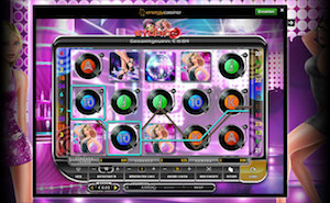 slots tournaments are all about clicks and speed