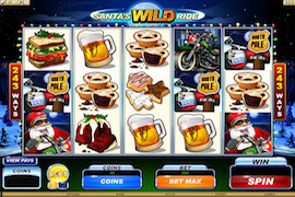 How to play online pokies from Australia