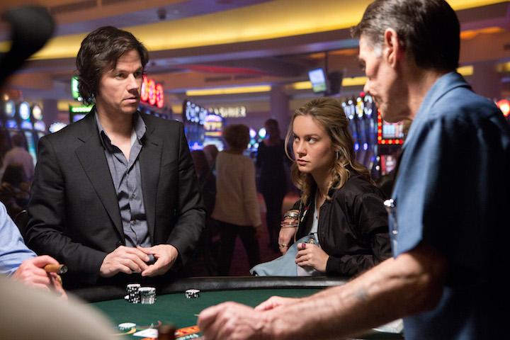 emotionless gambling secret