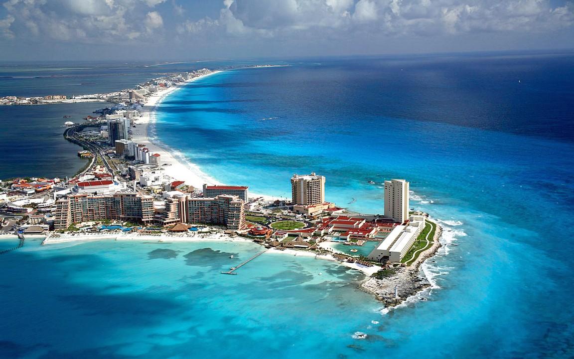 Win a trip to Cancun