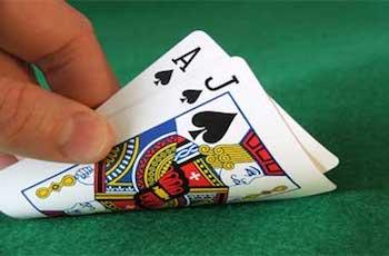blackjack bonus hunting