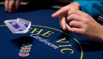 fold in poker