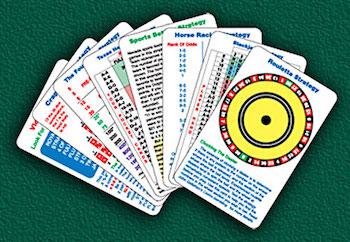 Casino Strategy Matters