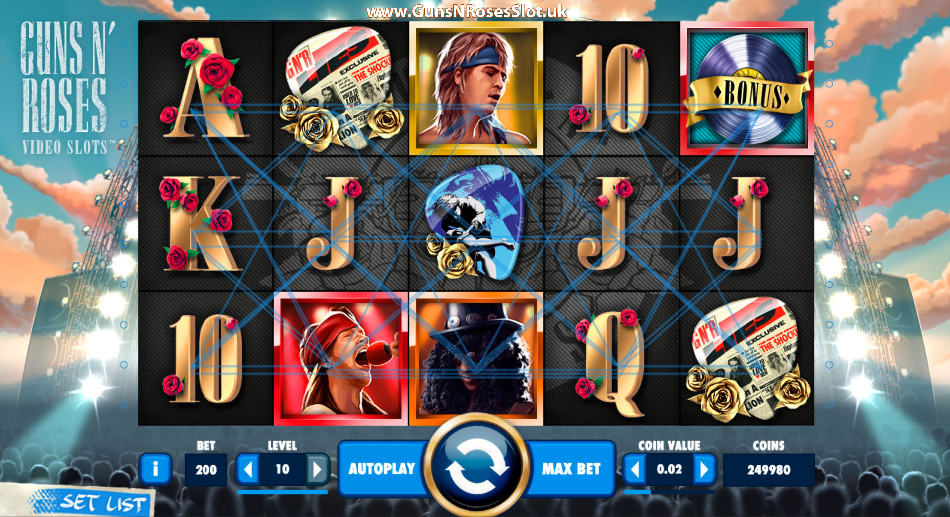 Keep It Slot - Read our Review of this Simbat Casino Game