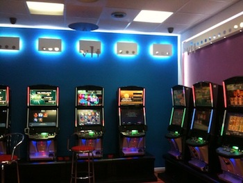 Differenza tra slot machine e vlt