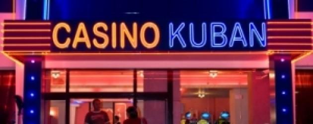 Casino Kuban