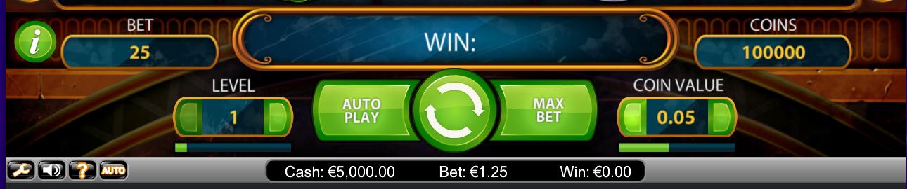 Online Slots: Progressive Jackpots