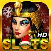 I am Slots iPad