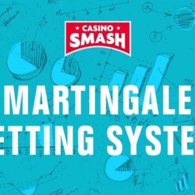 Martingale Strategy System: Why You Should NEVER Use It