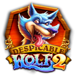 Despicable Wolf 2