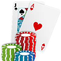 Practice Caribbean Stud Poker Online - it's FREE!