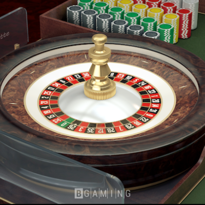 Play European Roulette Games
