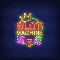 Play Slots with an high RTP!