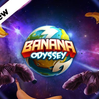 Play Banana Odyssey Online!
