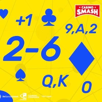 The Zen Guide to Blackjack Math
