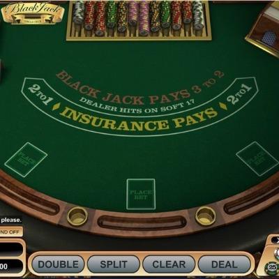How to Play Single-Deck Blackjack Online