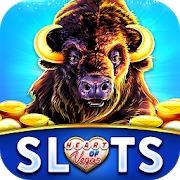 Heart of Vegas Slots