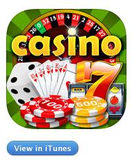 Best ipad casinos