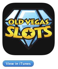 ipad casino game old vegas slots