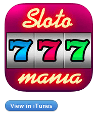 the best free slot for ipad: slotomania