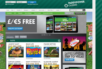 fast cashout casinos paddy power