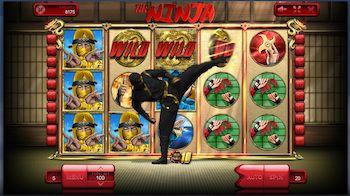 Slot Machine Gewinnen