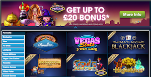 finding best online casino