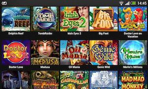 How to find the best casino games to play online