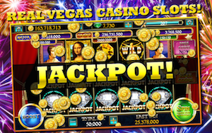 How to win jackpot slots online