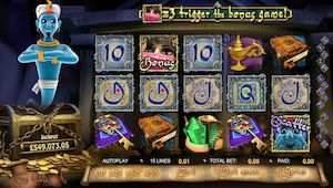 What are slot tournaments
