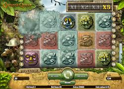 Free Online Pokies: Gonzo's Quest