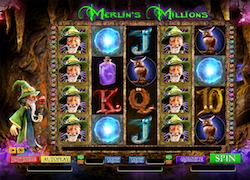 Free Online Pokies Merlins Millions