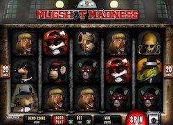 Free Online Pokie Mugshot Madness