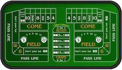 Blackjack chart double deck