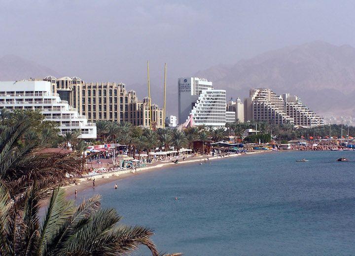 Israel Casino Eilat