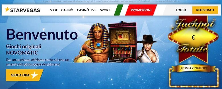 Starvegas Casino Truccato