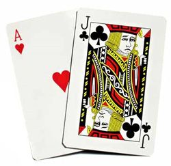 Where can I find the best variety of Blackjack games?