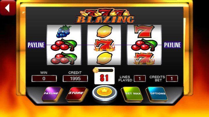 Stunning Hot Slots
