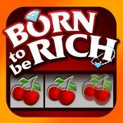 Born to be rich iPad