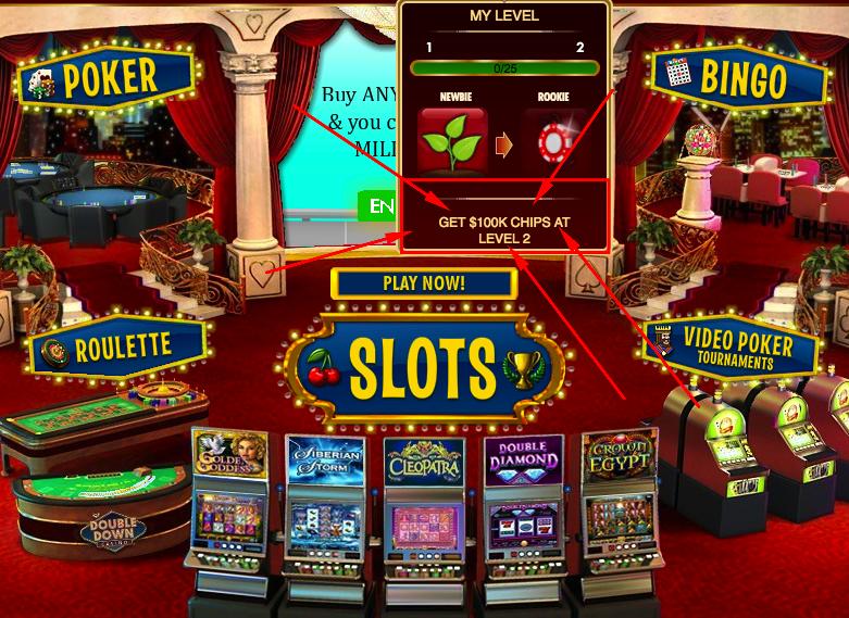 Aprire un piccolo casino