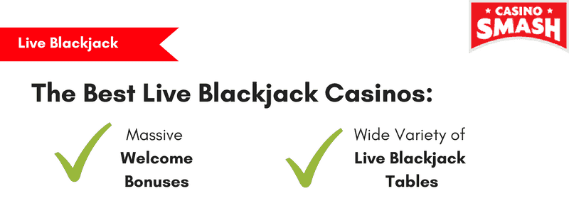 How Does Live Blackjack Differ from Regular Games?