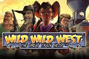 Wild Wild West PayPal Slot Game
