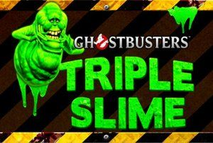 GhostBusters Triple Slime PayPal Slot Online Casino