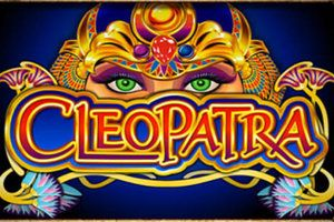 Cleopatra Online Slots PayPal Users
